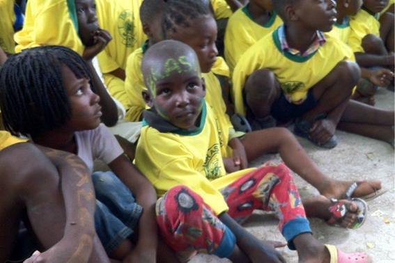 jogo haiti