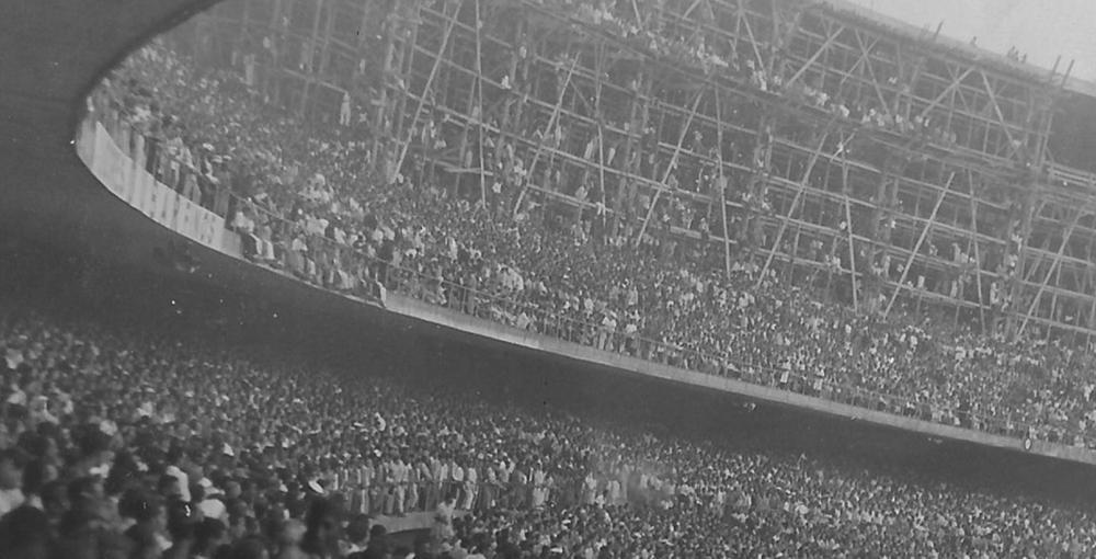 maracana brasil x mexico 1950 acervo suderj herculano gomes 5