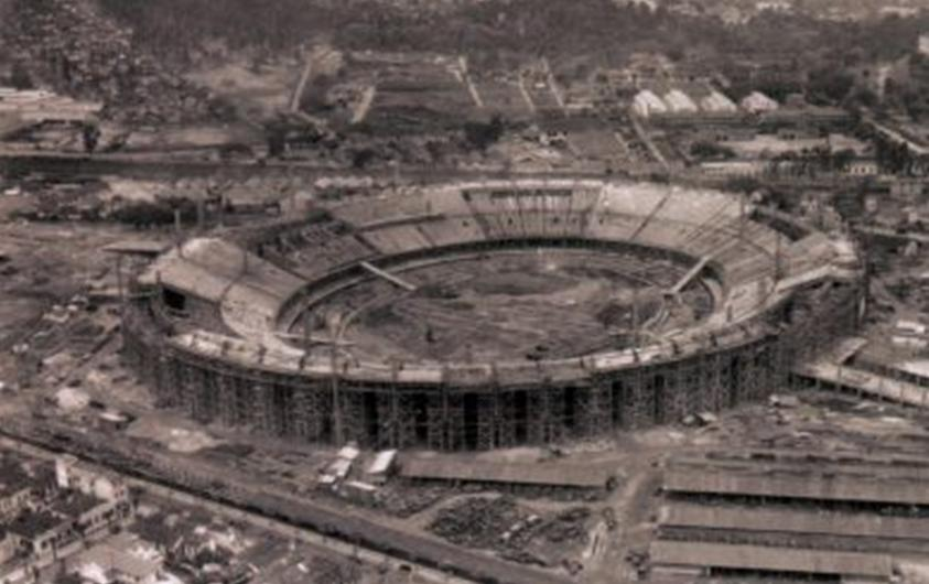 maracana brasil x mexico 1950 acervo suderj herculano gomes 7