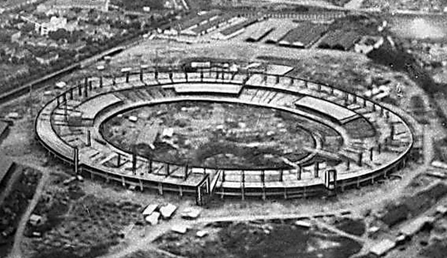 maracana brasil x mexico 1950 acervo suderj herculano gomes 8