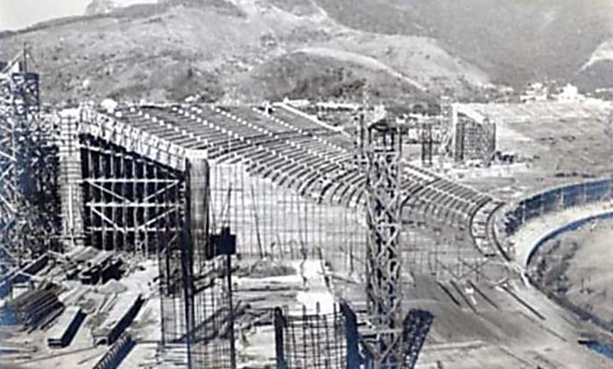 maracana brasil x mexico 1950 acervo suderj herculano gomes 9